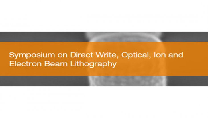 Online Symposium on Direct Write, Optical, Ion and Electron Beam Lithography