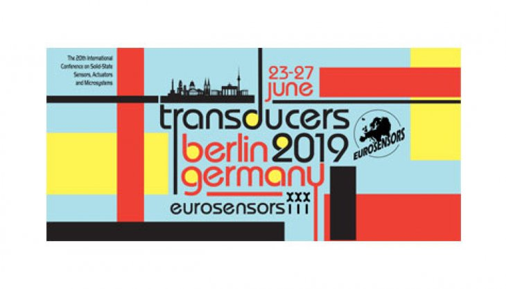 TRANSDUCERS 2019 in Berlin – Germany