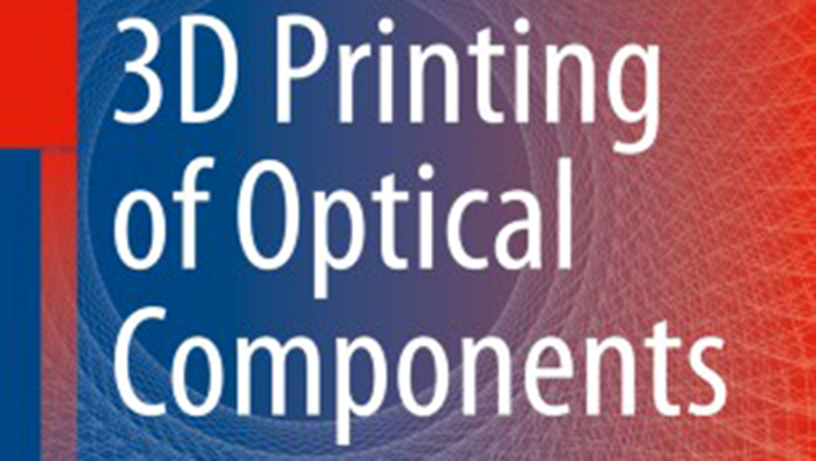 3D Printing of Optical Components