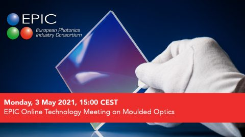 EPIC's Online Technology Meeting on Moulded Optics