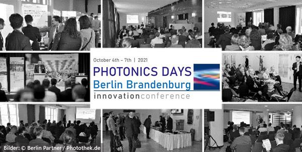Workshop on PolyChrome Technology Platform: Photonics for Sensing – October 5th, 2021