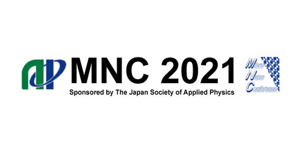 MNC 2021, October 26-29, Online and On-demand, 34th International Microprocesses and Nanotechnology Conference